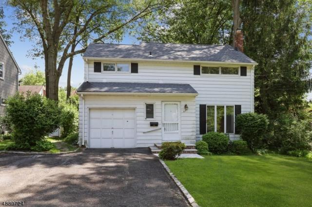 57 Brentwood Dr, Verona Twp., NJ 07044 (MLS #3566041) :: Zebaida Group at Keller Williams Realty