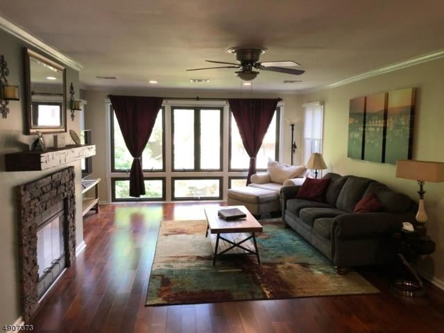 4 Mews Ln, South Orange Village Twp., NJ 07079 (MLS #3566055) :: Zebaida Group at Keller Williams Realty