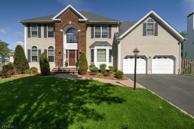 45 Scott Ave, Berkeley Heights Twp., NJ 07922 (MLS #3566074) :: Zebaida Group at Keller Williams Realty