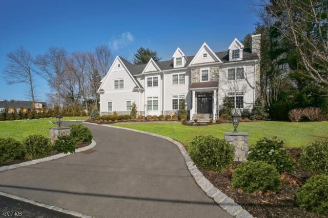 81 May Dr, Chatham Twp., NJ 07928 (MLS #3566077) :: Zebaida Group at Keller Williams Realty