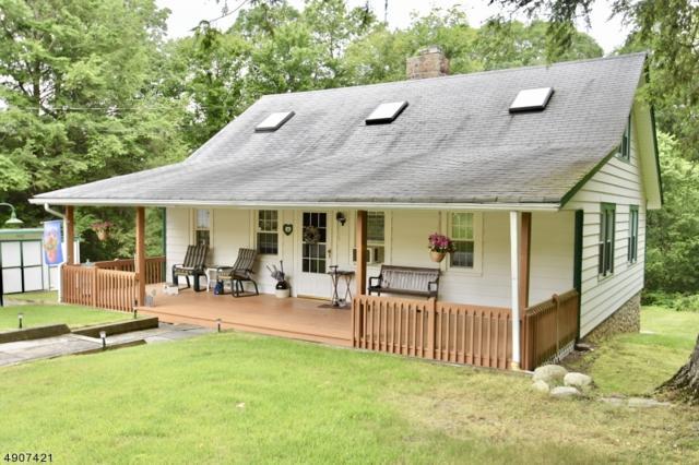 273 Cozy Lake Rd, Jefferson Twp., NJ 07438 (MLS #3566088) :: Coldwell Banker Residential Brokerage