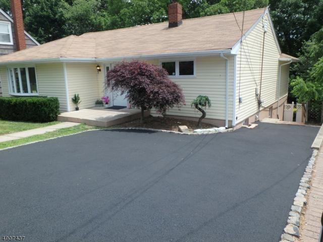 46 Linn Rd, Nutley Twp., NJ 07110 (MLS #3566099) :: William Raveis Baer & McIntosh