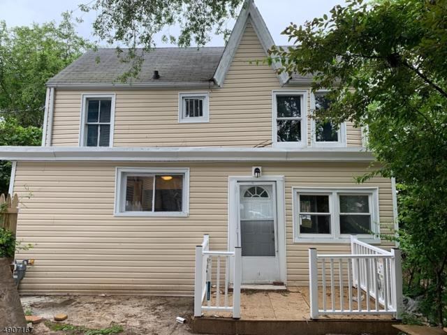 66 N 6Th St, Paterson City, NJ 07522 (MLS #3566110) :: Weichert Realtors