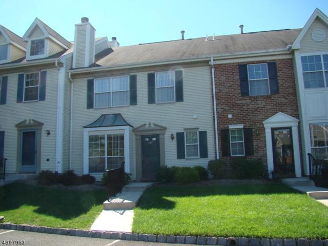 3707 Pinhorn Dr, Bridgewater Twp., NJ 08807 (MLS #3566129) :: Pina Nazario