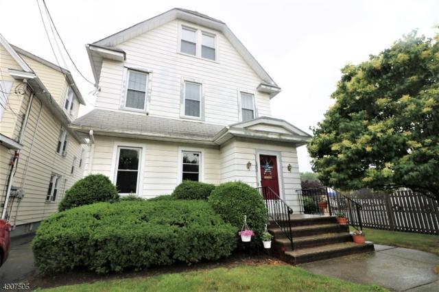 151 Harrison St, Nutley Twp., NJ 07110 (MLS #3566153) :: William Raveis Baer & McIntosh