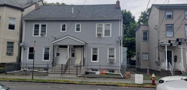 175 Pearl St, Paterson City, NJ 07505 (MLS #3566170) :: Weichert Realtors