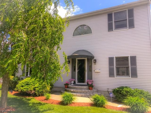 50 Halsey Rd, Parsippany-Troy Hills Twp., NJ 07054 (MLS #3566202) :: Pina Nazario