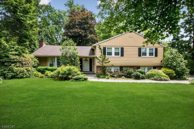 4 N Hillside Ave, Livingston Twp., NJ 07039 (MLS #3566219) :: Zebaida Group at Keller Williams Realty