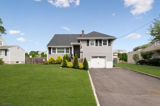 30 Crane Pky, Cranford Twp., NJ 07016 (MLS #3566260) :: The Dekanski Home Selling Team