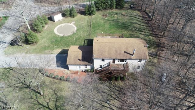 8 Post Hill Dr, Vernon Twp., NJ 07422 (MLS #3566299) :: SR Real Estate Group