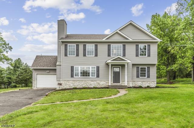 845 Brown Rd, Bridgewater Twp., NJ 08807 (#3566310) :: Daunno Realty Services, LLC