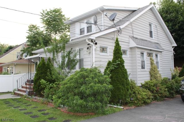 277 Maryland Ave, Paterson City, NJ 07503 (MLS #3566318) :: Weichert Realtors