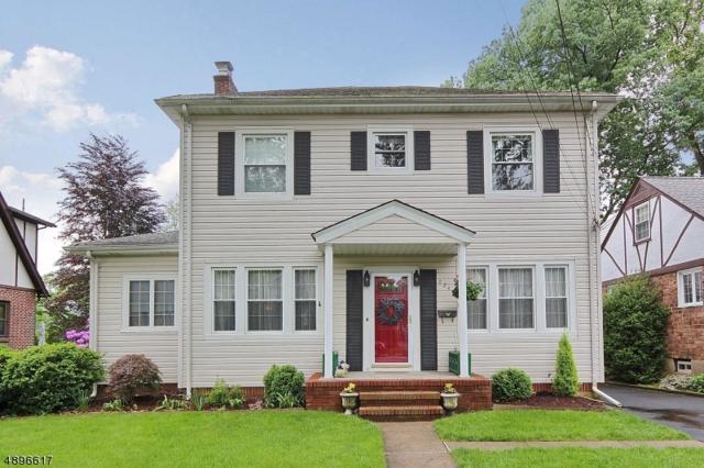 224 Byrd Ave, Scotch Plains Twp., NJ 07076 (MLS #3566352) :: The Dekanski Home Selling Team