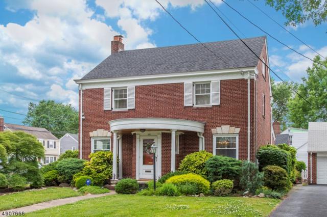 132 Pershing Rd, Clifton City, NJ 07013 (MLS #3566359) :: William Raveis Baer & McIntosh