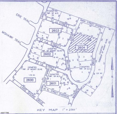 7 William Dr, Mount Olive Twp., NJ 07828 (MLS #3566372) :: SR Real Estate Group