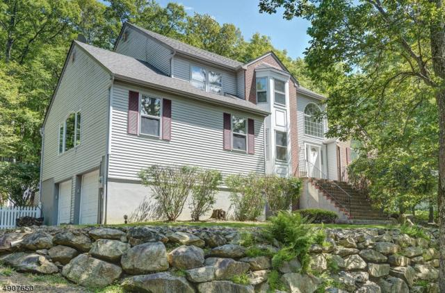 20 Indian Run Rd, Washington Twp., NJ 07853 (MLS #3566385) :: William Raveis Baer & McIntosh