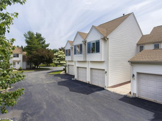 16 Madison Ct, Montville Twp., NJ 07045 (MLS #3566388) :: SR Real Estate Group