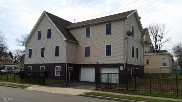 39 S Maple Ave, East Orange City, NJ 07018 (MLS #3566389) :: William Raveis Baer & McIntosh