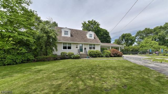 16 Whitebirch Ave, Pequannock Twp., NJ 07444 (MLS #3566393) :: SR Real Estate Group
