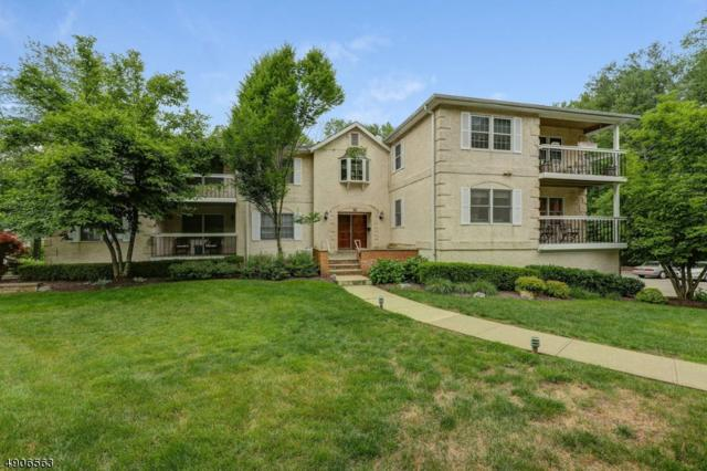 12 Heritage Dr, Chatham Twp., NJ 07928 (MLS #3566445) :: The Sikora Group