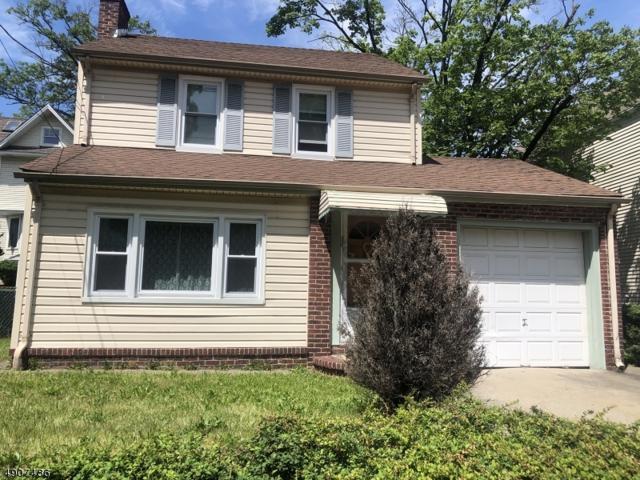 294 Park Ave, Nutley Twp., NJ 07110 (MLS #3566447) :: William Raveis Baer & McIntosh