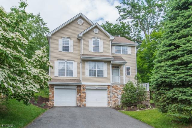 7 Winding Hill Drive, Mount Olive Twp., NJ 07840 (MLS #3566448) :: Mary K. Sheeran Team