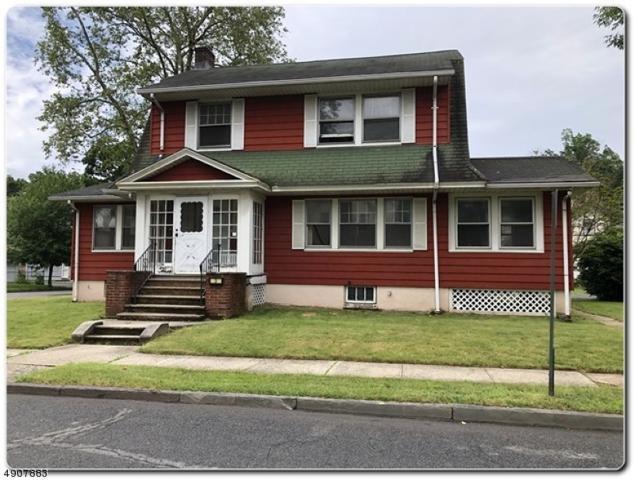 3 Madison Ave, East Orange City, NJ 07017 (MLS #3566467) :: William Raveis Baer & McIntosh
