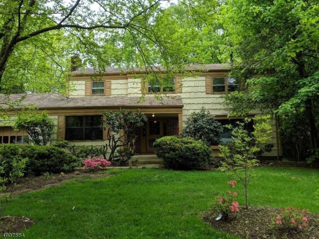 21 Wood Glen Way, Parsippany-Troy Hills Twp., NJ 07005 (MLS #3566468) :: Pina Nazario