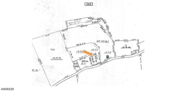 901 Greenville Rd, Wantage Twp., NJ 07461 (MLS #3566486) :: The Sikora Group