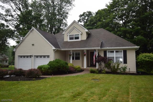 3 Harvey Ter, Randolph Twp., NJ 07869 (MLS #3566493) :: SR Real Estate Group
