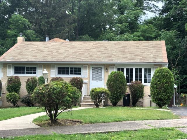359 Upper Blvd, Ridgewood Village, NJ 07450 (MLS #3566497) :: William Raveis Baer & McIntosh