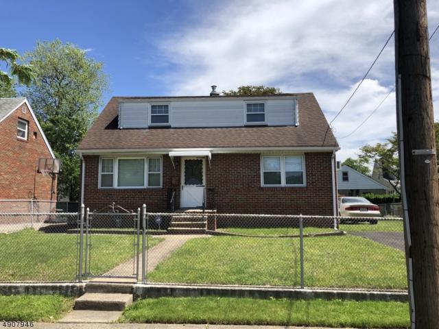 71 Marconi St, Clifton City, NJ 07013 (MLS #3566520) :: William Raveis Baer & McIntosh