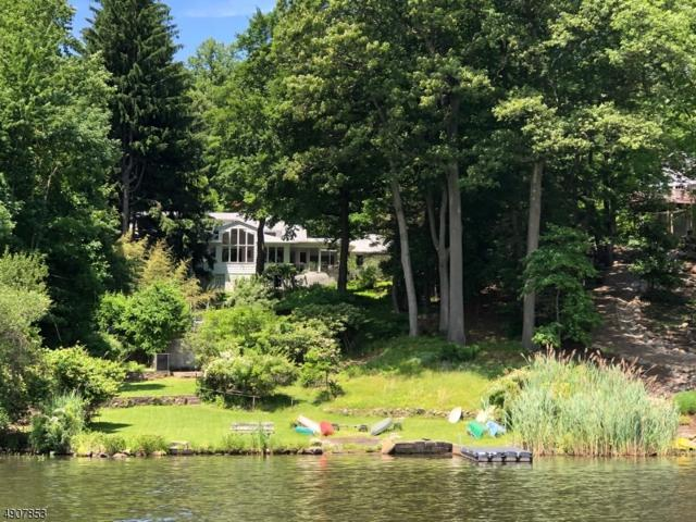 123 W Lake Shore Dr, Rockaway Twp., NJ 07866 (MLS #3566522) :: Weichert Realtors