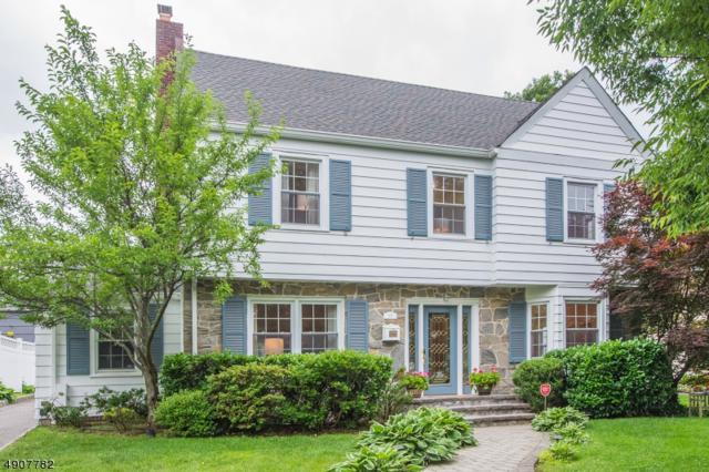 100 Stonehouse Road, Glen Ridge Boro Twp., NJ 07028 (MLS #3566528) :: Coldwell Banker Residential Brokerage