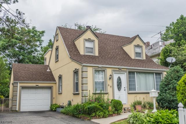 67 Totowa Ave, Paterson City, NJ 07502 (MLS #3566546) :: Weichert Realtors