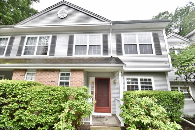 35 Hickory Way, Mount Arlington Boro, NJ 07856 (MLS #3566548) :: William Raveis Baer & McIntosh