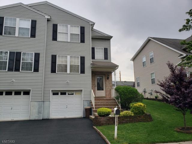 1171 Francyne Way, Union Twp., NJ 07083 (MLS #3566557) :: The Dekanski Home Selling Team