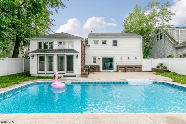 8 Connecticut St, Cranford Twp., NJ 07016 (MLS #3566570) :: The Dekanski Home Selling Team