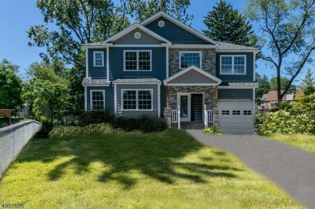 12 Ramapo Ct, Cranford Twp., NJ 07016 (MLS #3566597) :: The Dekanski Home Selling Team