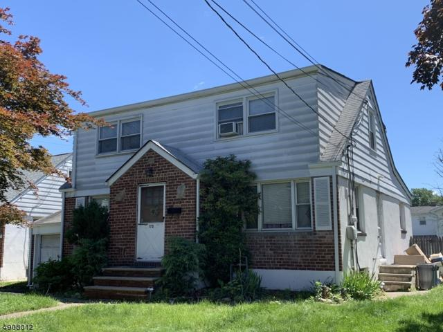 172 Bremond St, Belleville Twp., NJ 07109 (MLS #3566604) :: William Raveis Baer & McIntosh