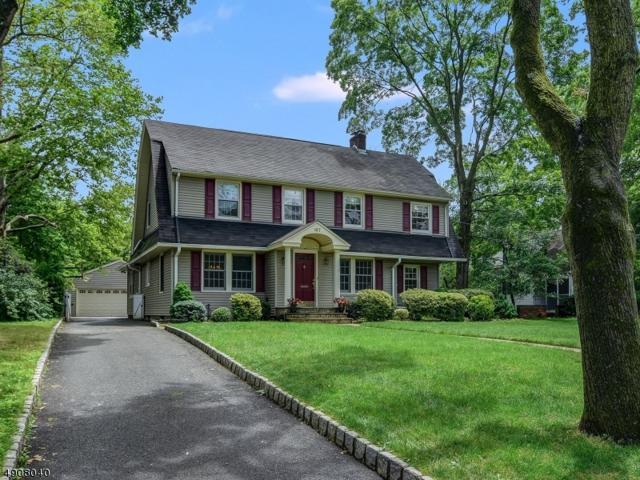 167 N Van Dien Ave, Ridgewood Village, NJ 07450 (MLS #3566605) :: William Raveis Baer & McIntosh