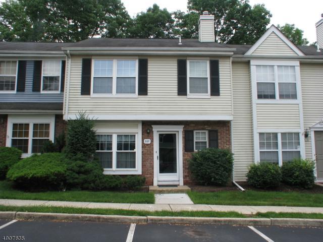 337 Smithwold Rd #337, Franklin Twp., NJ 08873 (MLS #3566616) :: Pina Nazario
