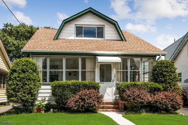 282 Phillips Ter, Union Twp., NJ 07083 (MLS #3566619) :: The Dekanski Home Selling Team