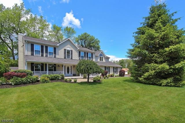 304 Lincoln St, Berkeley Heights Twp., NJ 07922 (MLS #3566620) :: The Dekanski Home Selling Team