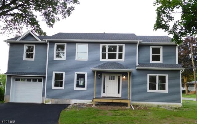 452 Allentown Rd, Parsippany-Troy Hills Twp., NJ 07054 (MLS #3566654) :: Zebaida Group at Keller Williams Realty