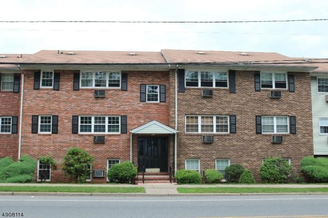 355 Broad St #3, Clifton City, NJ 07013 (MLS #3566662) :: William Raveis Baer & McIntosh