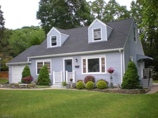 52 Village Dr, Wayne Twp., NJ 07470 (MLS #3566663) :: William Raveis Baer & McIntosh