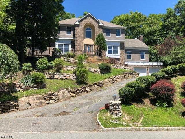 26 Mallard Dr, Allamuchy Twp., NJ 07840 (MLS #3566687) :: The Debbie Woerner Team