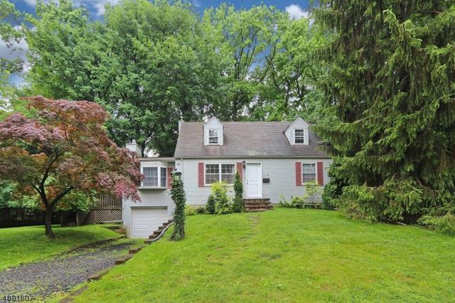 2335 Longfellow Ave, Scotch Plains Twp., NJ 07076 (MLS #3566703) :: Zebaida Group at Keller Williams Realty