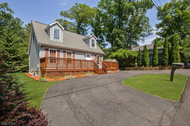 36 Alpine Dr, Jefferson Twp., NJ 07849 (MLS #3566733) :: The Dekanski Home Selling Team